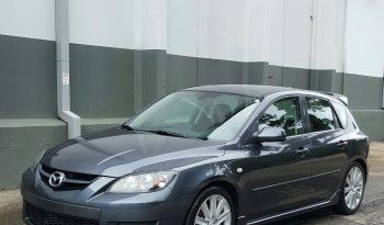 Metropolitan Gray 2009 Mazdaspeed3 // 1 Owner // Nav // 6 Speed