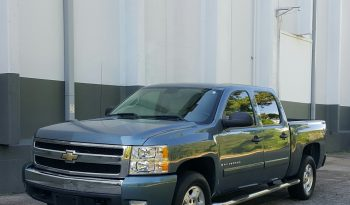 Stealth Gray 2008 Chevrolet Silverado LT // 92K // 4×4 // Tow Package