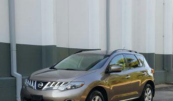 Tinted Bronze 2009 Nissan Murano SL // 97K // AWD // Black Leather