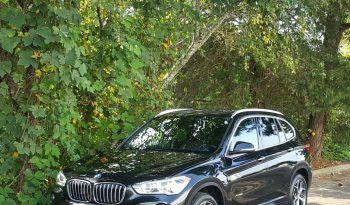 Sapphire Black 2016 BMW X1 // AWD // Pano Roof // Navigation