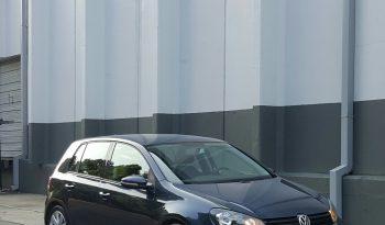 Graphite Blue 2011 VW Golf TDI // 1 Owner // 93K // DSG // Bluetooth